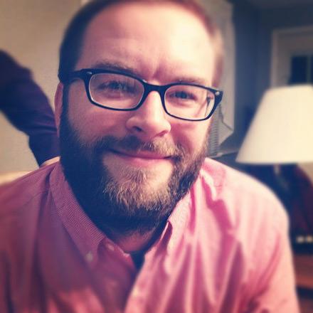 Seth Akkerman profile image.
